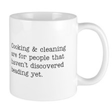 Beading Mugs
