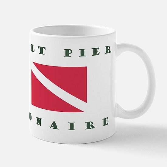 Salt Pier Bonaire Mugs