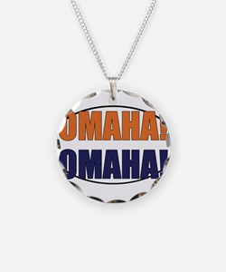 Omaha Omaha Necklace