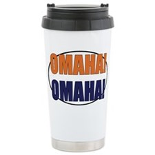 Omaha Omaha Travel Mug