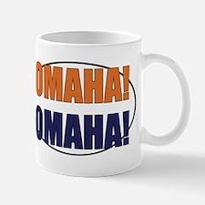 Omaha Omaha Mugs