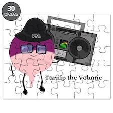 Turnip The Volume Puzzle