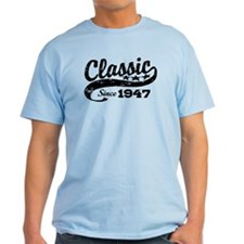 Classic Since 1947 T-Shirt