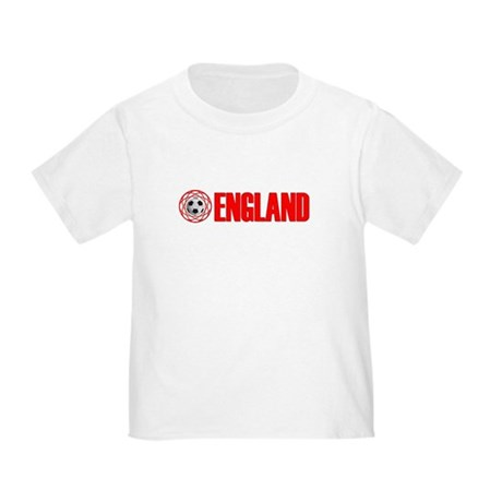 England Toddler T-Shirt