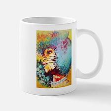 Cute Beauty Mug