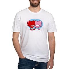 Heart to Heart Shirt