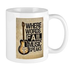 breaking point Mugs