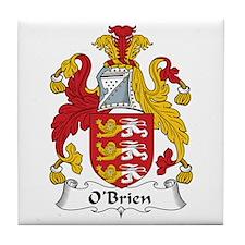 O'Brien Tile Coaster