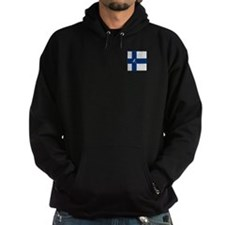 Team Ice Hockey Finland Hoodie