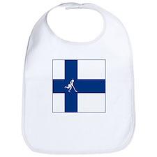 Team Ice Hockey Finland Bib