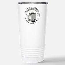 HYPERTENSION Travel Mug