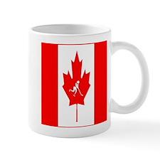 Team Ice Hockey Canada Mug