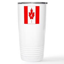 Team Ice Hockey Canada Travel Mug