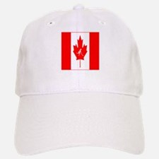 Team Ice Hockey Canada Baseball Baseball Cap