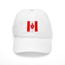 Team Ice Hockey Canada Baseball Cap