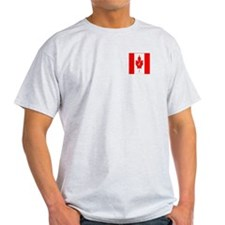 Team Ice Hockey Canada T-Shirt