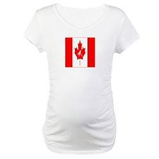Team Ice Hockey Canada Shirt