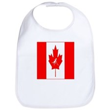 Team Ice Hockey Canada Bib