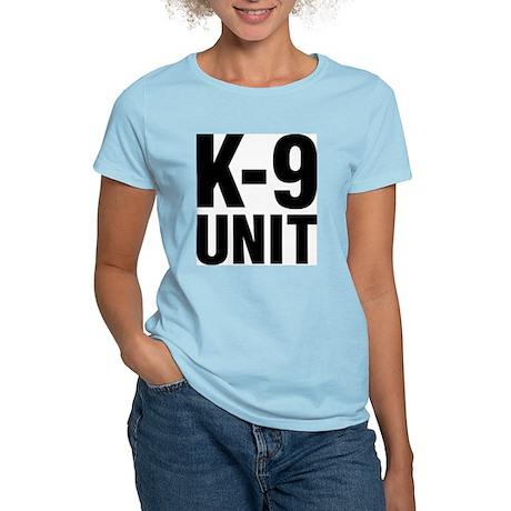 LAWPROk9unit.jpg T-Shirt