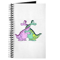 Love Dragons Journal