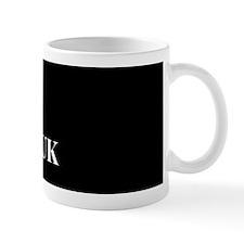I Love Bognor, UK Mug