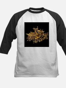 fantasy coral golden Baseball Jersey