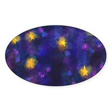 Stary Stary Sky Decal