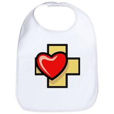 Love the Cross Bib