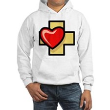 Love the Cross Hoodie