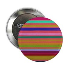 """Painted Wood Effect 2.25"""" Button"""