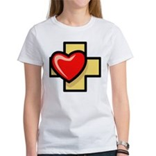 Love the Cross Tee