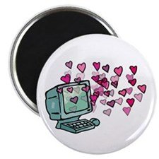 Virtual Love Magnet