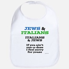 Jews and Italians Bib