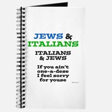 Jews and Italians Journal