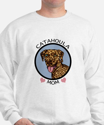 Catahoula Mom Sweatshirt