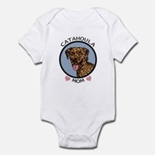 Catahoula Mom Onesie