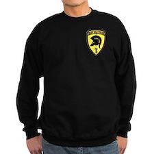 561St Fighter Squadron Sweatshirt (Dark)