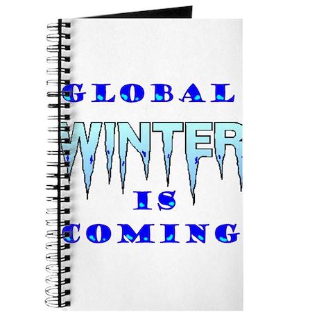 GLOBAL FREEZING Journal