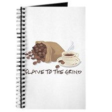Slave to the Grind Journal