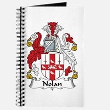 Nolan Journal