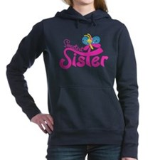 Sweetest Sister Hooded Sweatshirt