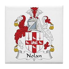 Nolan Tile Coaster