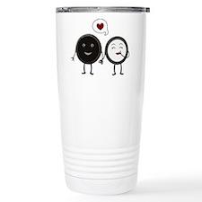 Cookie Love Travel Mug