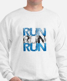 RUN x 3 Sweatshirt