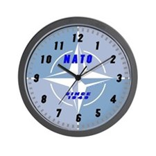 Funny Traits Wall Clock