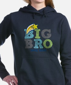 Star Big Bro Hooded Sweatshirt