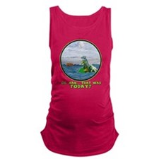 That Was TODAY Maternity Tank Top