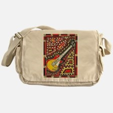 Art of G Messenger Bag