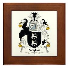 Neylan Framed Tile