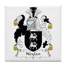 Neylan Tile Coaster